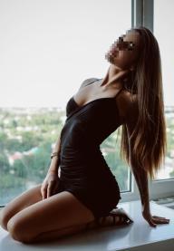 Индивидуалка Анжела, 18 лет, метро Киевская