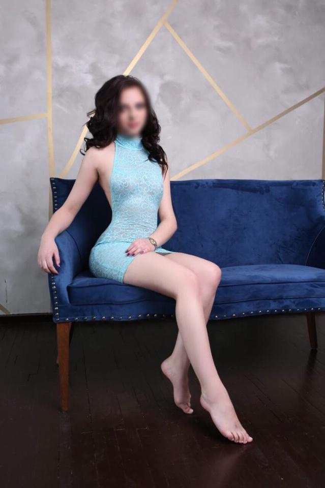 Индивидуалка Кристя, 29 лет, метро Мякинино