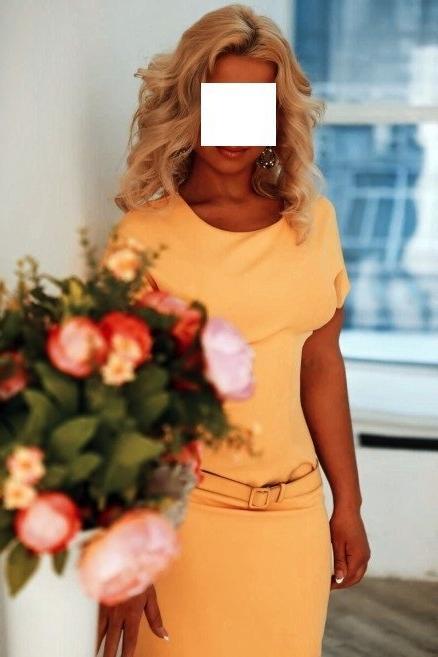 Проститутка Аделина, 20 лет, метро Битцевский парк