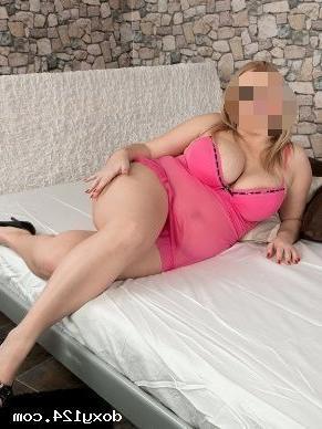Проститутка Аманда , 38 лет, метро Терехово