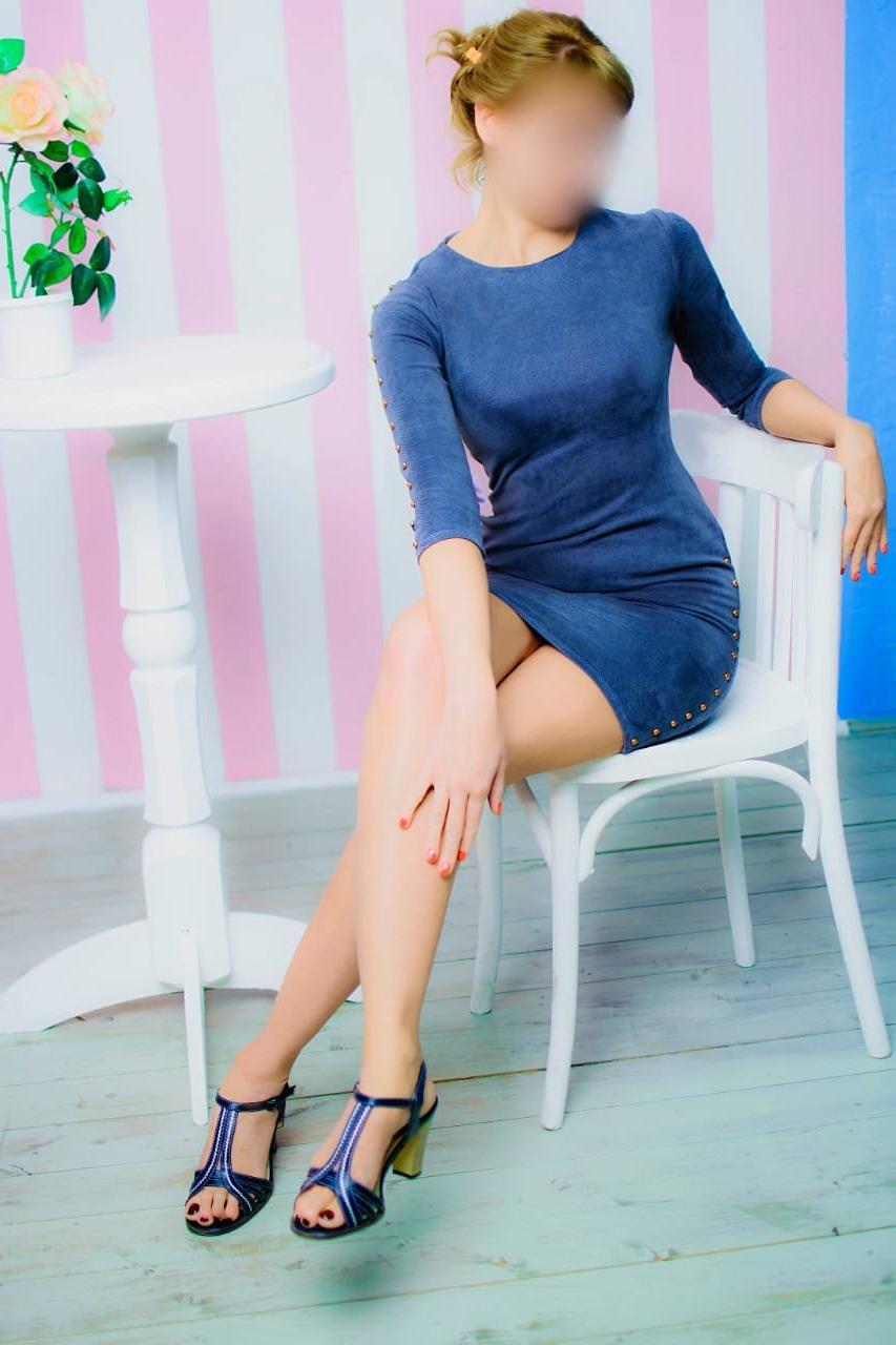Проститутка Аня, 32 года, метро Лубянка