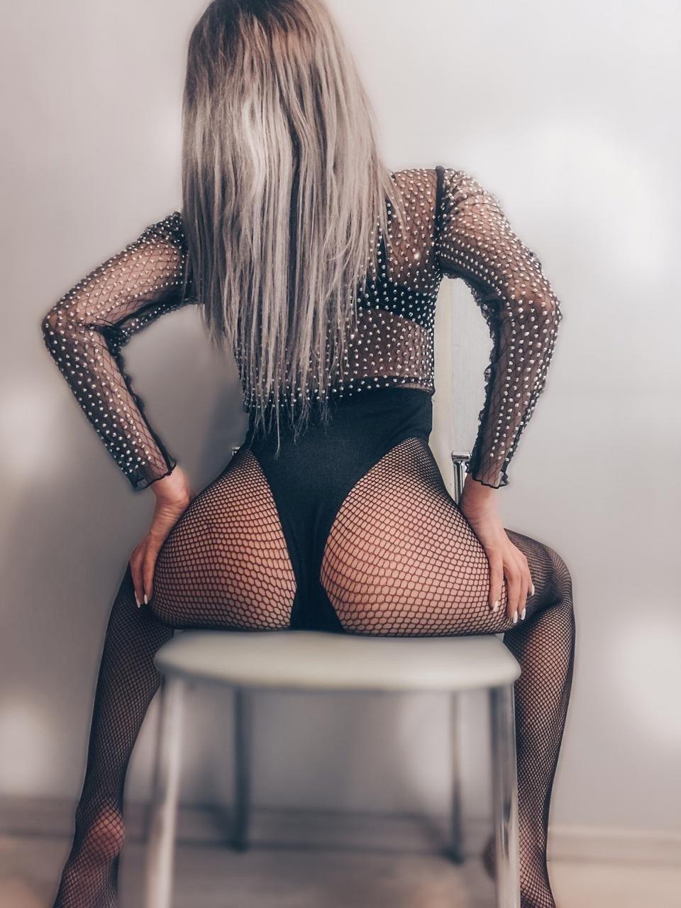 Проститутка Иона, 26 лет, метро Шаболовская
