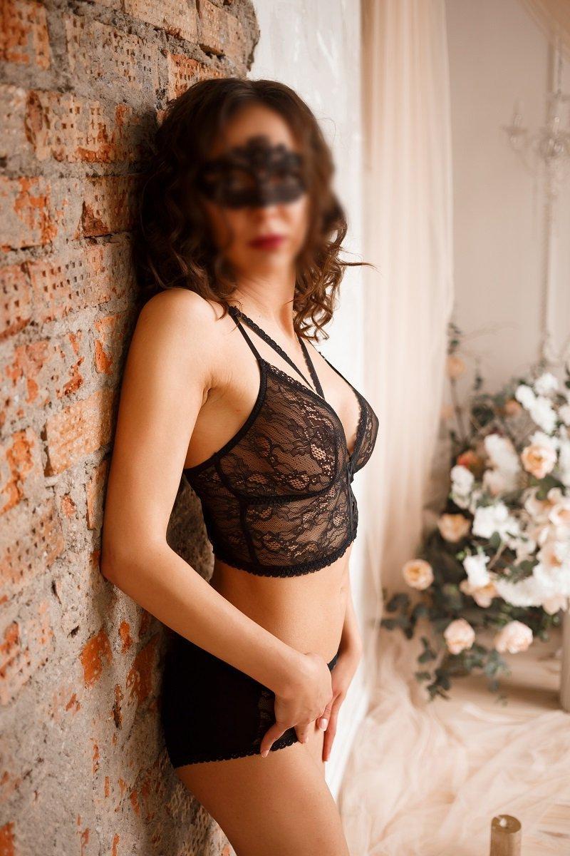 Проститутка Крестина, 31 год, метро Площадь Ильича