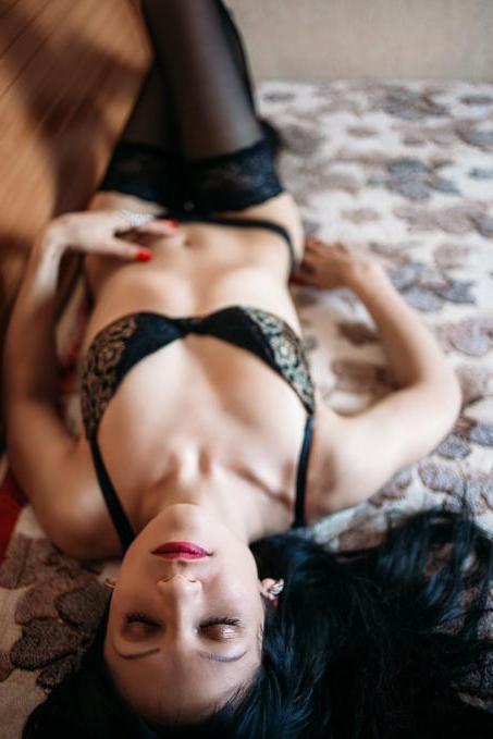 Проститутка Лея, 41 год, метро Выставочная