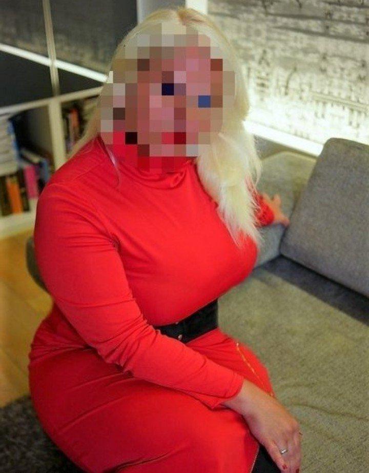 Проститутка Мира, 43 года, метро Мякинино