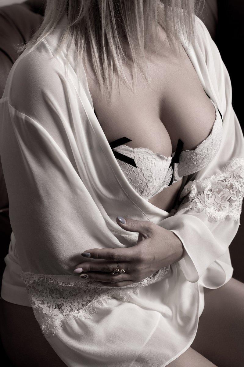 Проститутка Настя, 21 год, метро Бауманская