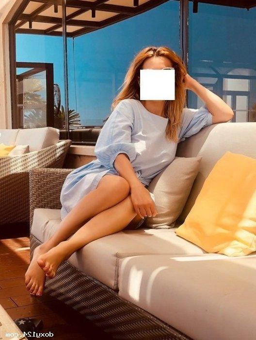 Проститутка ОЛЬГА, 18 лет, метро Шелепиха