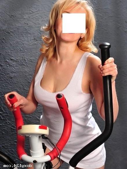 Проститутка Вилена, 30 лет, метро Тульская