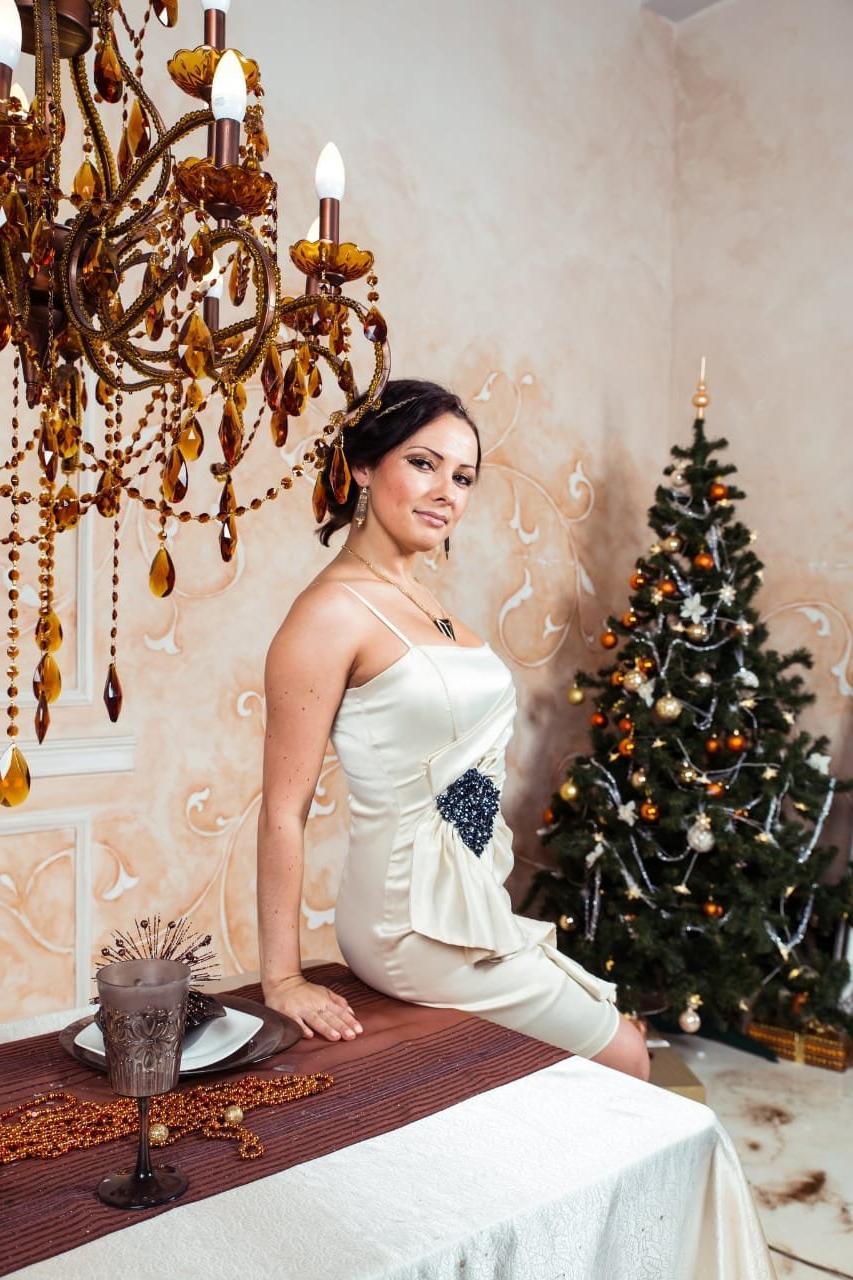Проститутка Юляна, 43 года, метро Филёвский парк